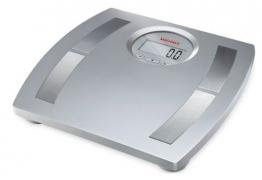 Soehnle 63161 Körperanalysewaage Body Balance Shape F4 - 1