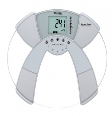Tanita BC-532  Körperanalyse-Waage , Körperfettwaage , Personenwaage - 1