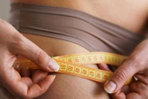 Achte auf deine Maße, nicht auf den BMI