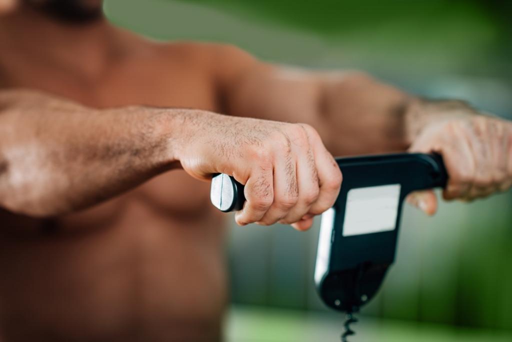 Körperwasseranteil berechnen - am besten mit einer Diagnosewaage