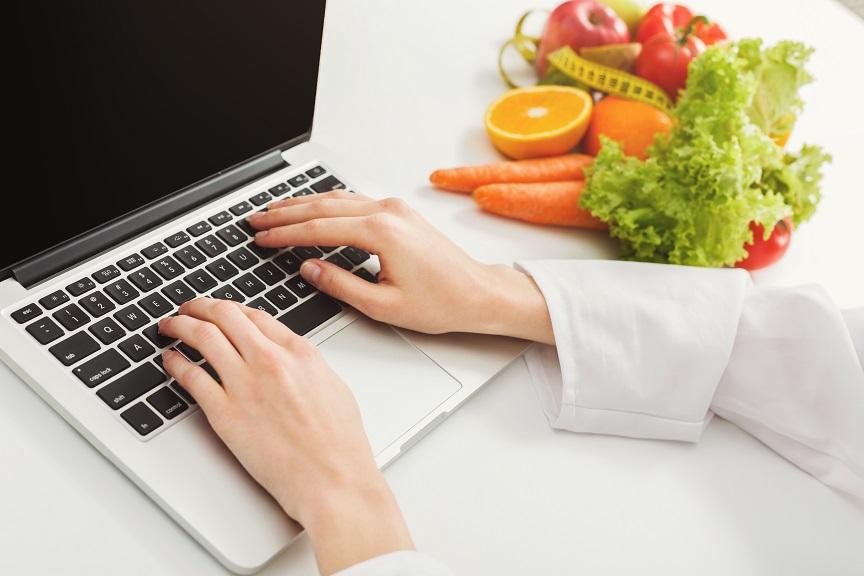 Abnehmen mit Kalorien zählen - jede Mahlzeit muss festgehalten werden
