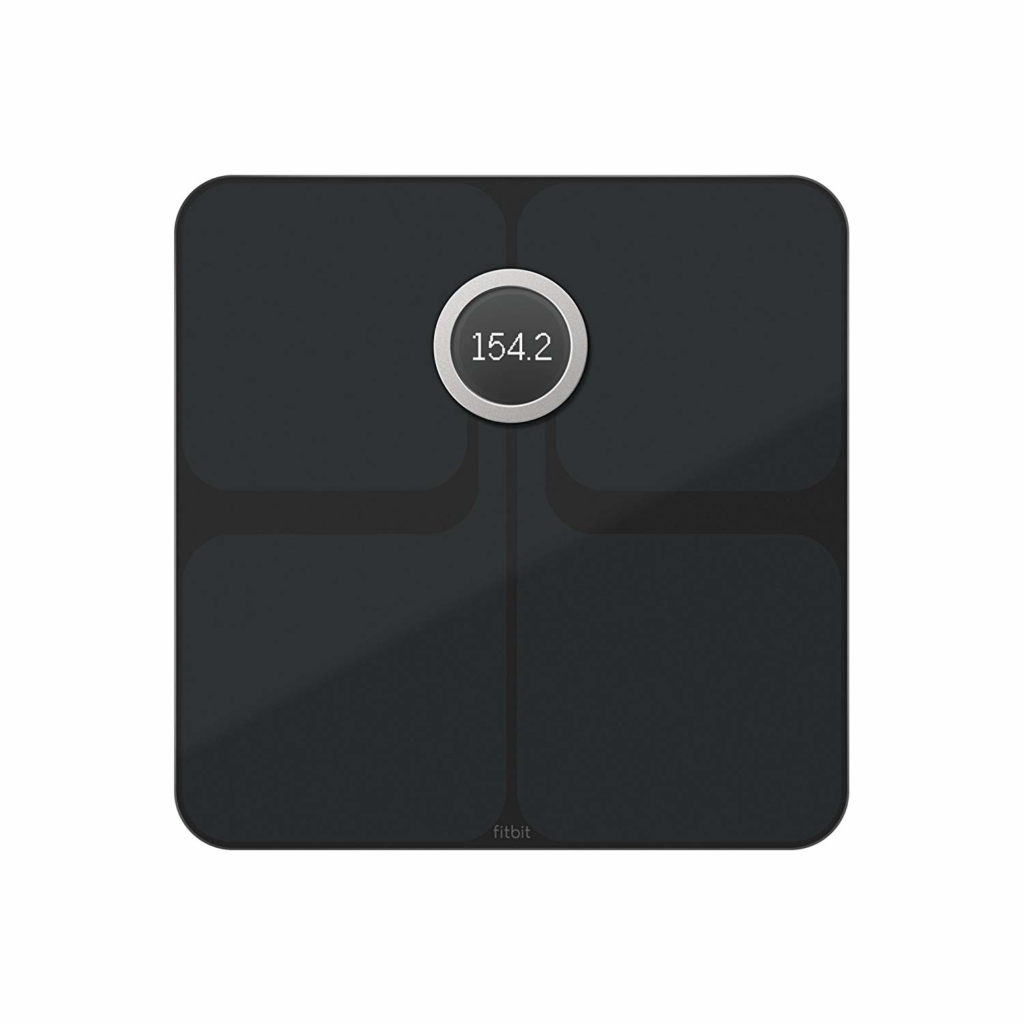 Fitbit Aria 2 Test