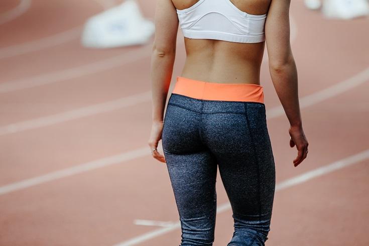 Den Körperfettanteil reduzieren macht schlank und sexy